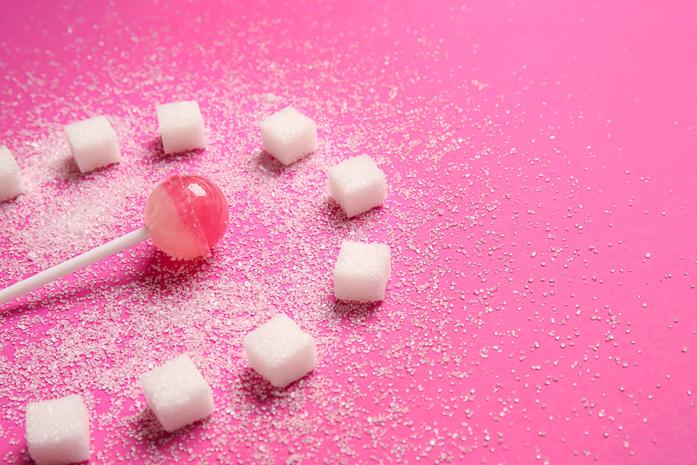 12 WAYS TO BEAT SUGAR CRAVINGS FOR GOOD