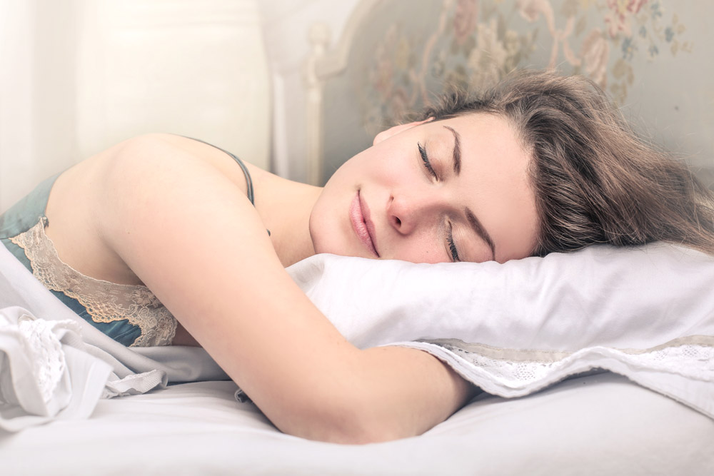 10 TIPS TO GET GREAT SLEEP TONIGHT