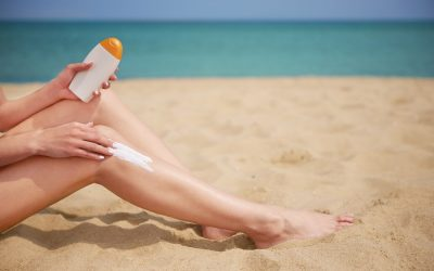 HOW TO PREVENT AND HEAL A SUNBURN OVERNIGHT