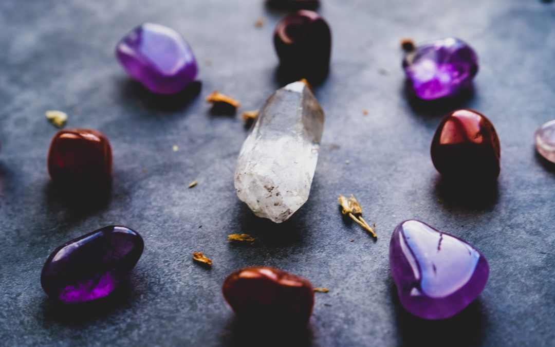 Crystals and Stones for Labor and Childbirth